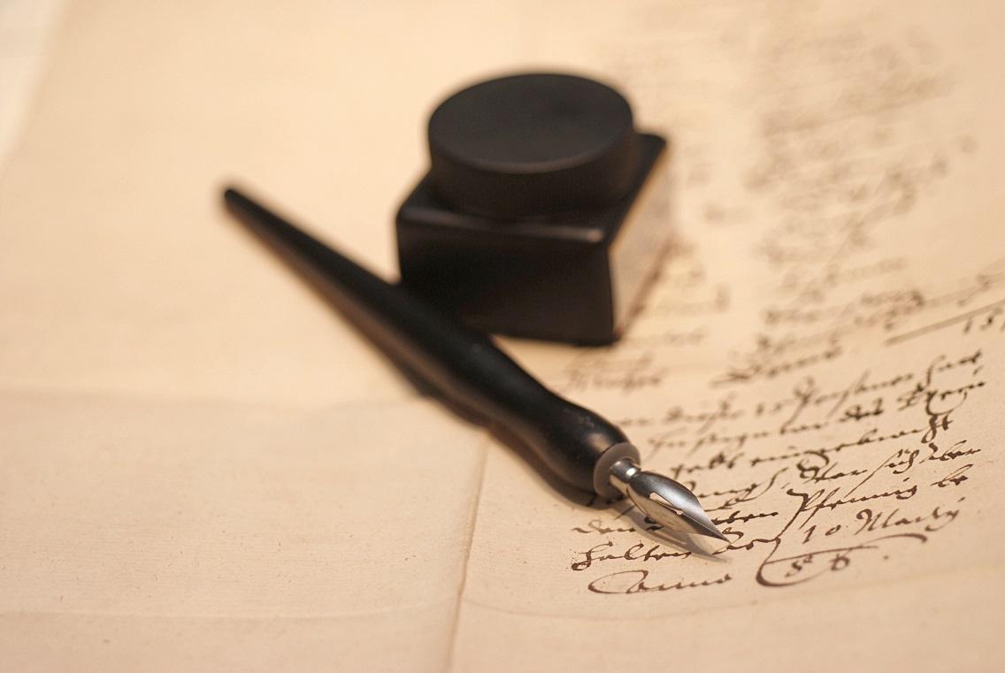 Nekada su se pisala pisma.... 1147977_38502048b