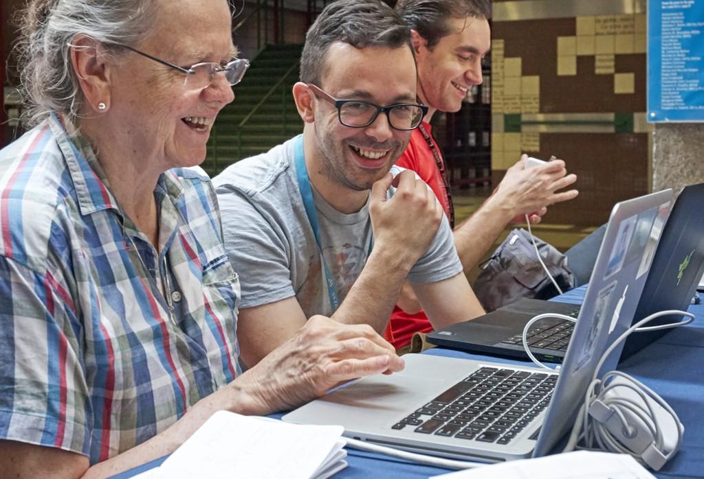 Bibliothèque de Waremme » Cours Informatique pour débutants